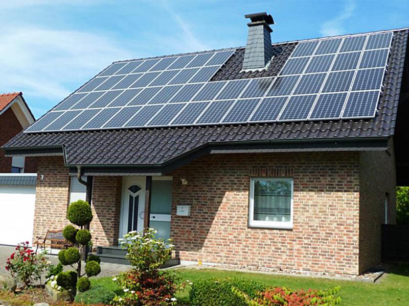 Czym się różnią kolektory słoneczne od paneli fotowoltaicznych?